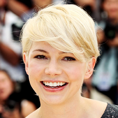 Michelle Williams - Transformation - Beauty - Celebrities Before and After