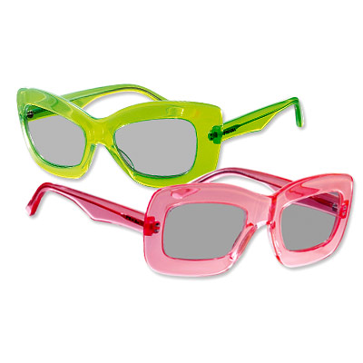 Prada Postcards Sunglasses