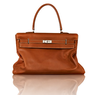 Hermès Relaxed Kelly Bag