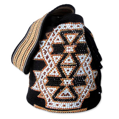 Silvia Tcherassi Mochila Bag