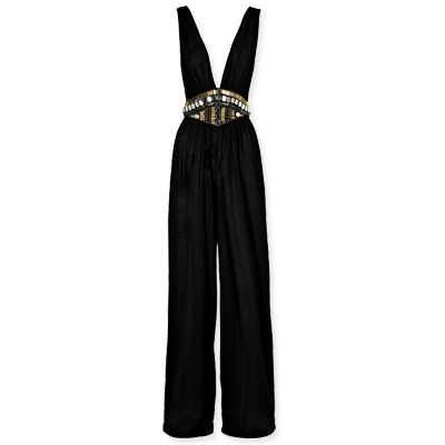 Sass & Bide This Isnt An Artform Jumpsuit
