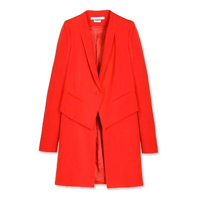 Givenchy Grain de Poudre Jacket
