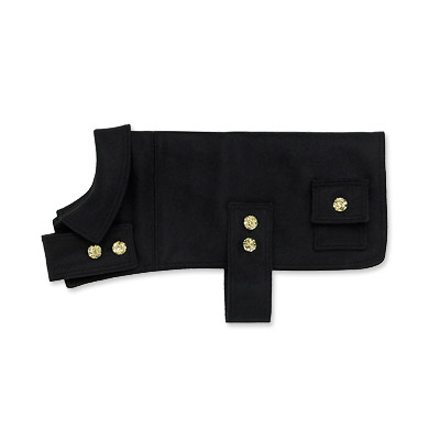 Mulberry Dog Coat