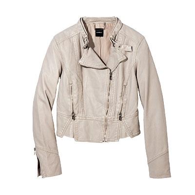 Leather Jacket Teen 14