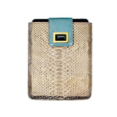 Kara Ross - iPad case - ideas for her - holiday shopping