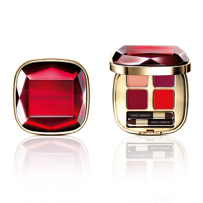 Dolce & Gabbana The Lip Jewels