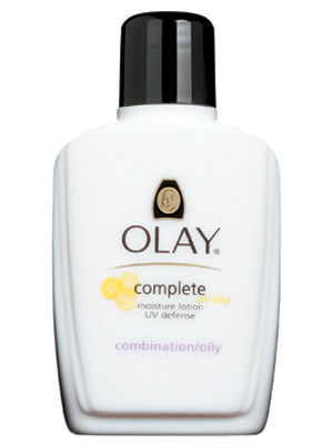 Olay Complete All Day Moisture Lotion UV Defense Combination/Oily