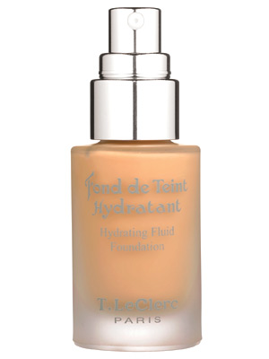 T. LeClerc Hydrating Fluid Foundation