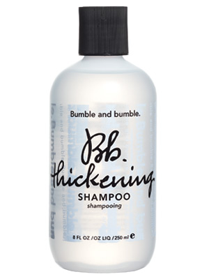 Best 2006 Shampoo for Fine/Limp Hair - Bumble and Bumble Thickening