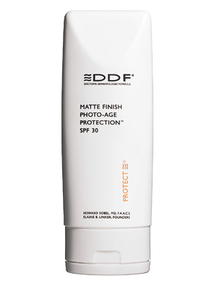 DDF Matte Finish Photo-Age Protection SPF 30