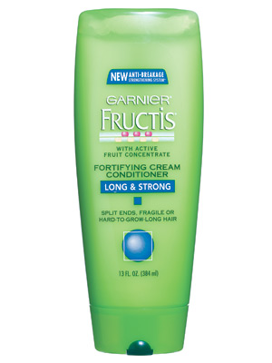 Garnier Fructis Fortifying Cream Conditioner Long and Strong