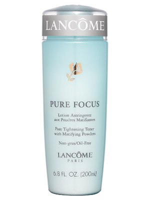 Lancome Pure Focus Pore Tightening Toner
