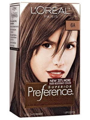 Gentle Ammonia Minute Hair Color Demi Permanent Hair Color