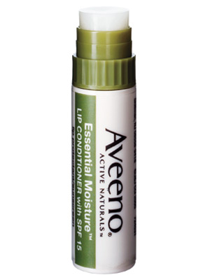 Aveeno Essential Moisture Lip Conditioner SPF 15
