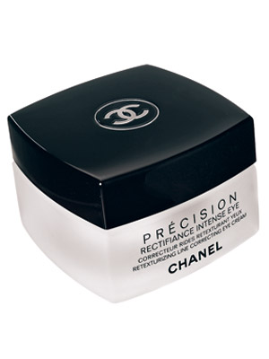 Chanel Precision Rectifiance Intense Eye Retexturing Line Correcting Cream