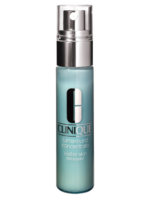 Clinique Turnaround Visible Skin Renewer