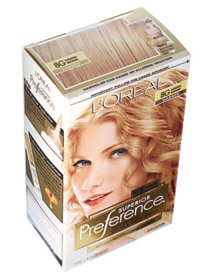 Preference by L'Oreal Paris