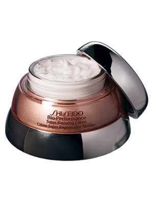 Shiseido Bio Performance Super Restoring Cream