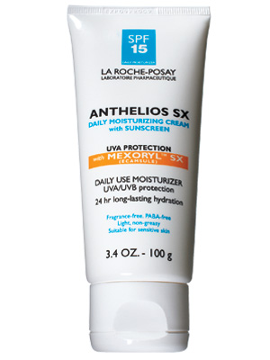 La Roche-Posay Anthelios Daily Moisturizing Cream SPF 15