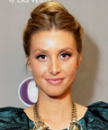 Whitney Port - The Cosmopolitan - Hair