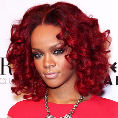 new rihanna hair 2011. Rihanna New Hair 2011