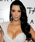 Kim Kardashian - The Venetian - nail polish