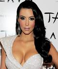 Kim Kardashian - The Venetian - nail polish