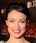Olivia Wilde-People's Choice Awards-Lipstick