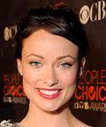 Olivia Wilde-People's Choice Awards-Lipstick
