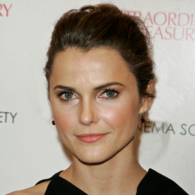 Keri Russell