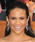 Paula Patton-SAG Awards-Fiona Stiles-Makeup