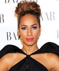 Leona Lewis-Jane Bradley-nail polish-harpers bazaar