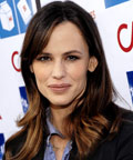 Jennifer Garner-hair-Milk + Bookies