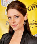 Ashley Greene-Skateland premiere-Austin-spray tan