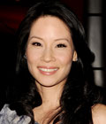 Lucy Liu-Good Day NY-Makeup
