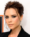 Victoria Beckham-nude lips-TSUM-Moscow