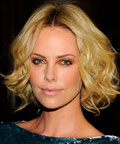 Charlize Theron-American Cinematheque-eye shadow