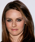 Alicia Silverstone-John Logan's RED-blush-makeup