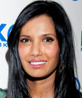 Padma Lakshmi-hair-CW morning show