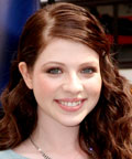 Michelle Tractenberg-hair-skin-3D White