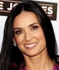 Demi Moore-The Joneses-eye shadow