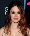 Rachel Bilson-Waiting for Forever-nail polish