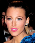 Blake Lively-Met Ball-NARS-Elaine Offers