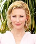 Cate Blanchett-Robin Hood-makeup-Cannes