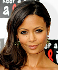 Thandie Newton-eyeliner-Keep a Child Alive