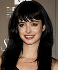 Krysten Ritter-lip gloss-Simon G. Jewelry
