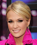 Carrie Underwood-2010 CMT-makeup-skin