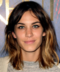 Alexa Chung-hair-Belle D'Opium
