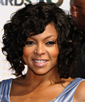 Taraji P. Henson-BET Awards-gloss-makeup