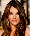 Elizabeth Hurley-skin-Elephant Parade-London
